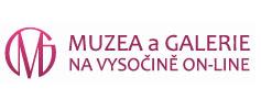 Muzea a galerie na Vysočině online